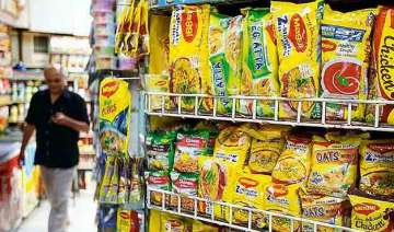 fssai denies all clear reports to maggi from goa...