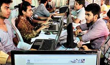 admissions under ews likely to be online soon -...