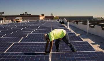 master plans approved for 50 solar cities - India...