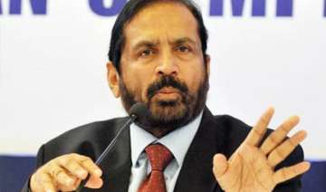 kalmadi rubbishes talk of being sidelined from...