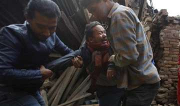 earthquake death toll in india mounts to 66...