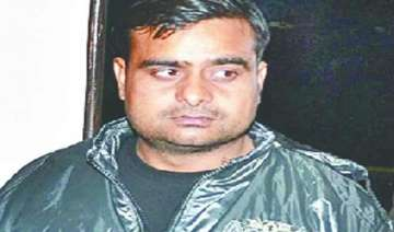 dacoit of chambal dhara singh arrested in...