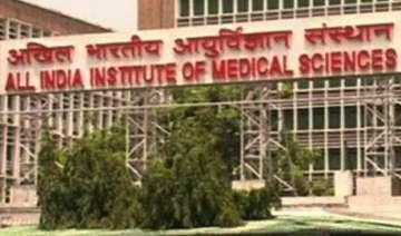 proposal to raise retirement age of aiims faculty...