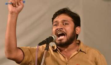 delhi hc not to hear kanhaiya kumar s bail plea...