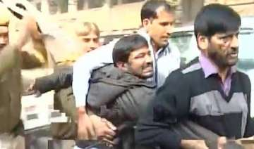 nhrc indicts delhi police says attack on jnu...