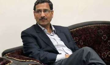 a.k.mital appointed as chairman of railway board...