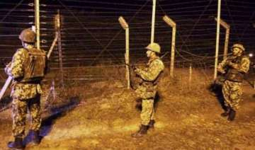 pakistan violates ceasefire again targets several...