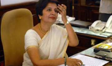 shed your insecurity india tells pakistan - India...