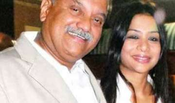 peter mukerjea indrani were unhappy about sheena...