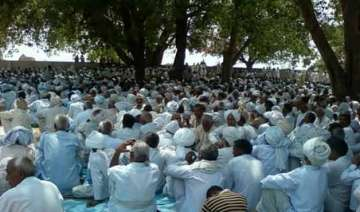 khap body holds meeting ahead of protest on may...