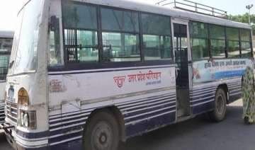 accident by up roadways bus man gets over rs 29...
