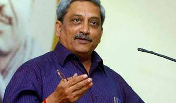 arms procurement manohar parrikar to chair dac...