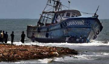 kochi boat tragedy death toll reaches 7 - India TV