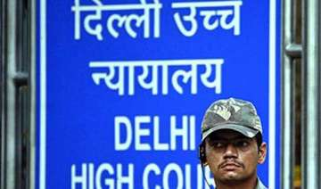 delhi civic bodies financial independence hc...