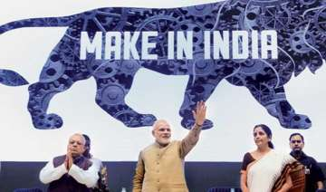 make in india week nets investment commitments...