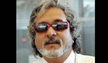 mallya s website hacked by pak hackers - India TV