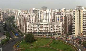 making ghaziabad a world class city my first...