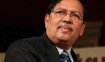 can t meddle with patriotism santosh hegde in...