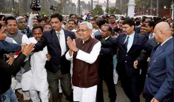 nitish kumar to launch signature drive over pm s...