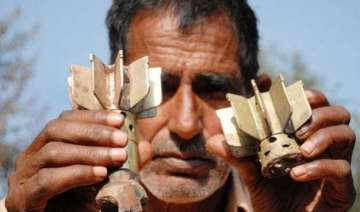 pak targets villages with heavy mortar firing -...