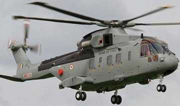 chopper deal court takes cognisance of ed s...