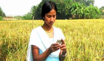 no mobile phone for unmarried women gujarat...