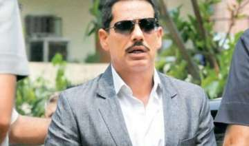 robert vadra s firm gets i t notice asked to...