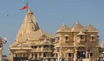 know interesting facts about somnath temple one...