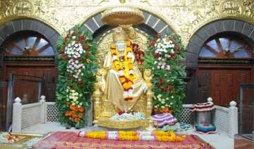 darshan aarti rates hiked for vip visitors of...