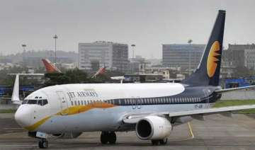 brief disruption in flight services from india to...