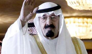 indians pay tribute to saudi king national...