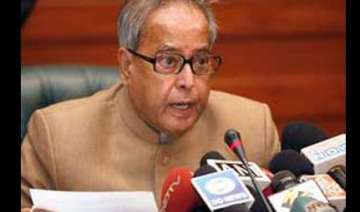 no option anderson had to be freed pranab - India...