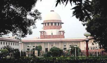 amend dowry law sc tells govt - India TV