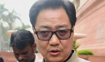 jitendra singh rijiju to visit flood affected...