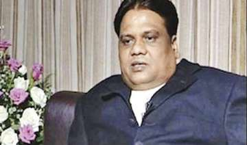 indonesian police arrested chhota rajan at cbi s...