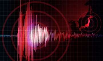 earthquake jolts india s northeast and parts of...