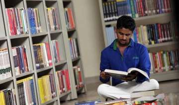 up colleges to get centralized digital library...