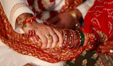 indians getting married at higher age fertility...