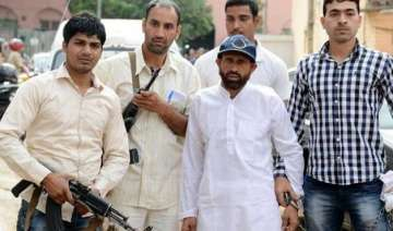 court to consider nia report on liyaqat on...