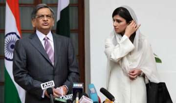 india pak issue joint statement on kashmir trade...