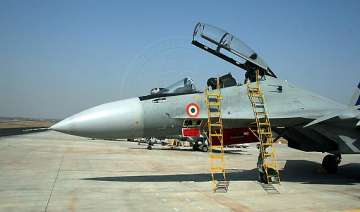 india in talks with russia to upgrade sukhoi...