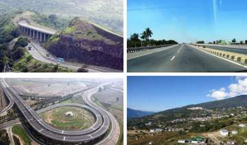 india s 7 most striking highways - India TV