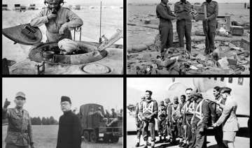 india s contribution to world war ii - India TV
