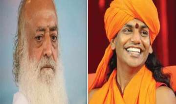 indian godmen and their involvement in sex...