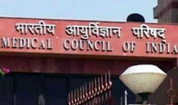 indian medical council amendment bill introduced...