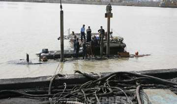 indian navy 11 accidents 21 deaths in seven...
