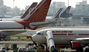 indian aviation companies employ 262 foreign...