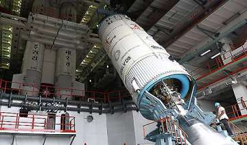 indian rocket launch called off - India TV