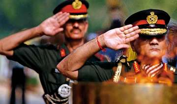 indian army has great faith in democracy says...