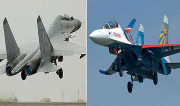 indian chinese fighter aircraft come face to face...